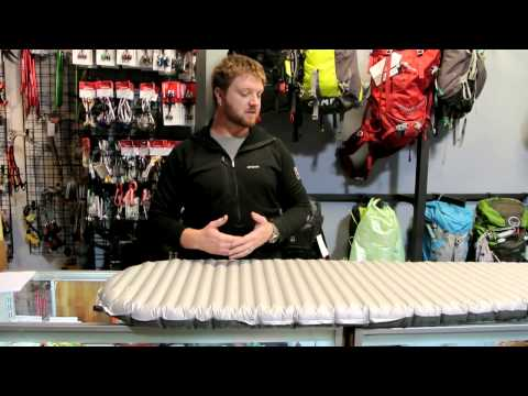 Winter Sleeping Pads Overview