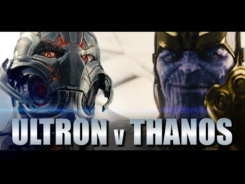 Why Ultron And Thanos Should Have Been Connected Youtube