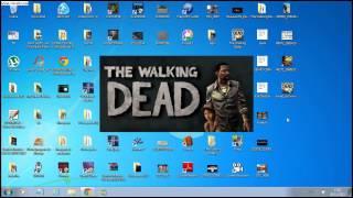 Baixar e Instalar Tradução de The Walking Dead Episode 1,2,3,4 e 5