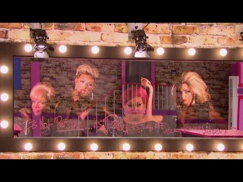 Some Like It Pop: 'RuPaul's Drag Race' All Stars Season 2 RuCap