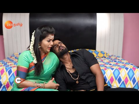 Poove Poochoodava - Indian Tamil Story - Episode 302 - Zee Tamil TV Serial - Best Scene