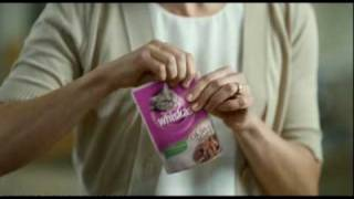 Whiskas Cat Food 2010 Ad