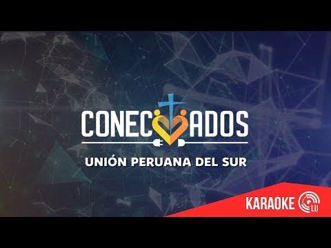 Karaoke Conectados - UPS