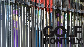 Regular or stiff: Which golf shaft flex should you use?