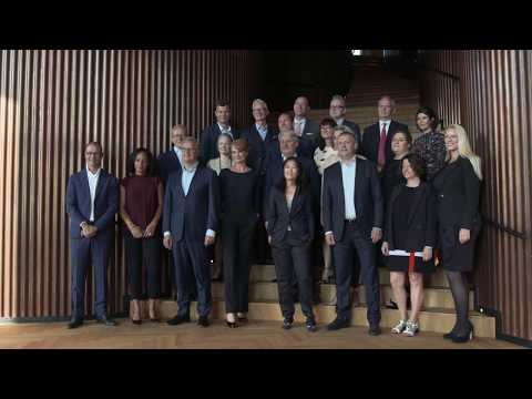 DANISH DIVERSITY COUNCIL, CEO COMMITTEE, AUGUST 2017