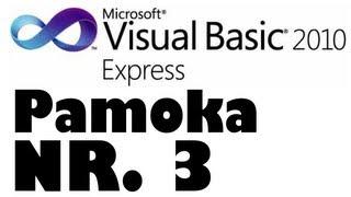 Oluşturun Visual Basic 2010 LT #3 | HD Undetetectable Neredeyse Keylogger AV