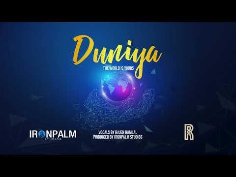 Duniya   Rajen Ramlal x Ironpalm Studios (Chutney 2019)