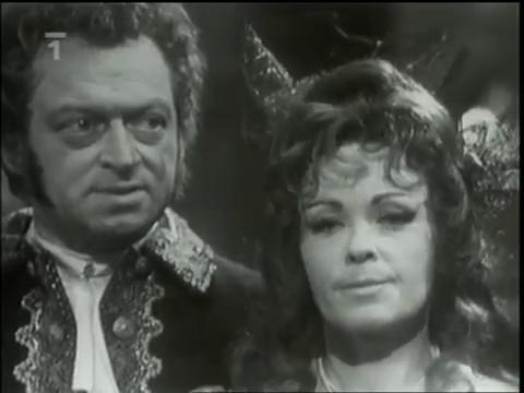Buřič Jejího Veličenstva (TV-inscenace 1969)