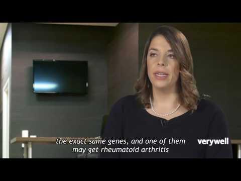 Is Arthritis Genetic