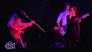 Brian Jonestown Massacre - Anenome (w/ Amiee Nash - The Black Rider) (Live in Sydney) | Moshcam