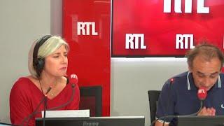"""Coupe du Monde 2018 : """"Je serai content si la France gagne, même si..."""", lance Zemmour"""