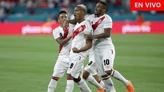 🔴 EN DIRECTO Perú vs Islandia | #RUSIA #Peru # ISLANDIA 27-03-18