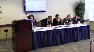 Rebecca Mackinnon: 2013 IP and Human Rights Conference