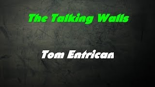The Talking Walls. My Cover. Jim Reeves