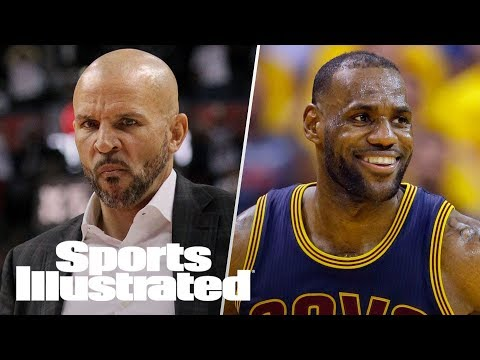 Khris Middleton On Jason Kidd Transition, NBA Trade Deadline Update | SI NOW | Sports Illustrated