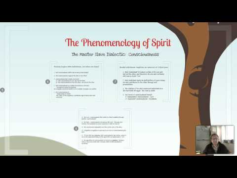 10.  Introduction to Hegel