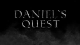 Daniel`s Quest - Minecraft сериал [Трейлер]