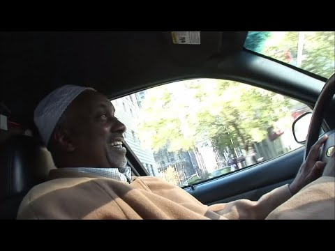 Taxi Drivers : New York