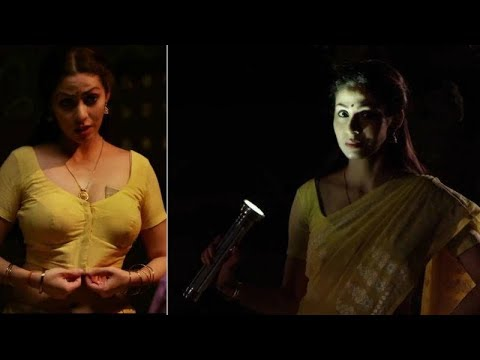 Torch Light-New Tamil Movie (2018) Full Hindi Dubbed Trailer- Hot Sadha