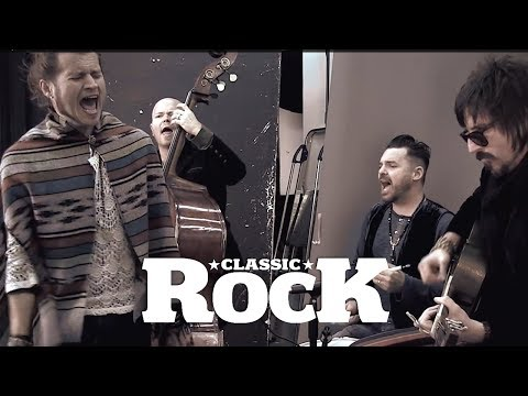 Rival Sons - 'Keep On Swinging' | Classic Rock Magazine