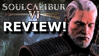 Soulcalibur 6 Review! TRUE Fighting LOVE? (Ps4/Xbox One)