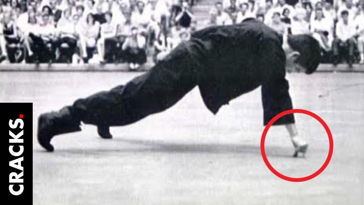 El desafío imposible de Bruce Lee que nadie ha superado aún