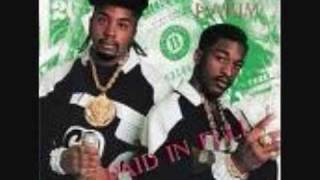 Eric B.and Rakim- Paid In Full (Coldcut Remix)