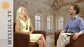 MYSTICA.TV: Tanja Seehofer - Yoga und Gefühle