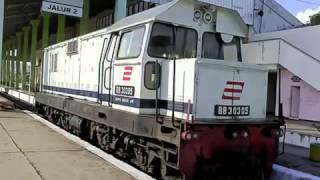30 macam macam kereta untuk pecinta kereta api