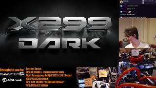 Livestream archive 61: GTX 1080Ti