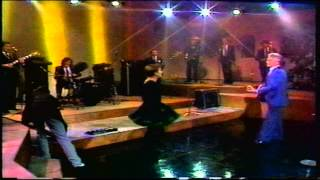 Alejandra Guzmán Año 1988 Debut Con Enrique Guzmán LUCILA...