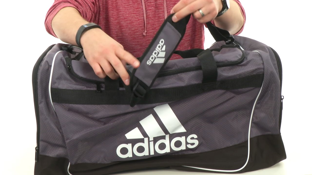 8654676 Youtube Large Duffel Adidas Ii Sku Defender AR5cjLq3S4