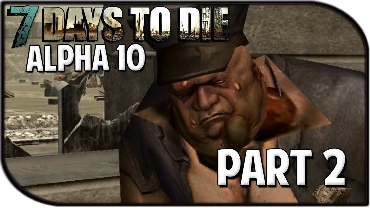 7 days to die how to update game server