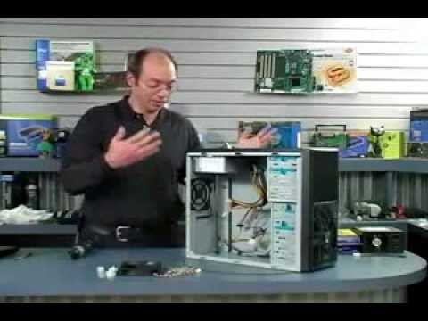 PC repair and maintenance a practical guide part 1