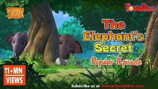 The Jungle Book The Elephants Secret