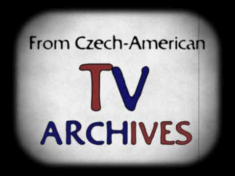 CATV From Czech-American TV Archives