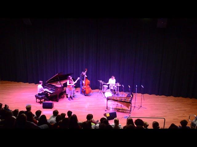 Rio Quartet - UMMG    -  2/24/20