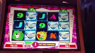 Video WMS The Jetsons Free Spin Bonus Round download MP3, 3GP, MP4, WEBM, AVI, FLV Juli 2018