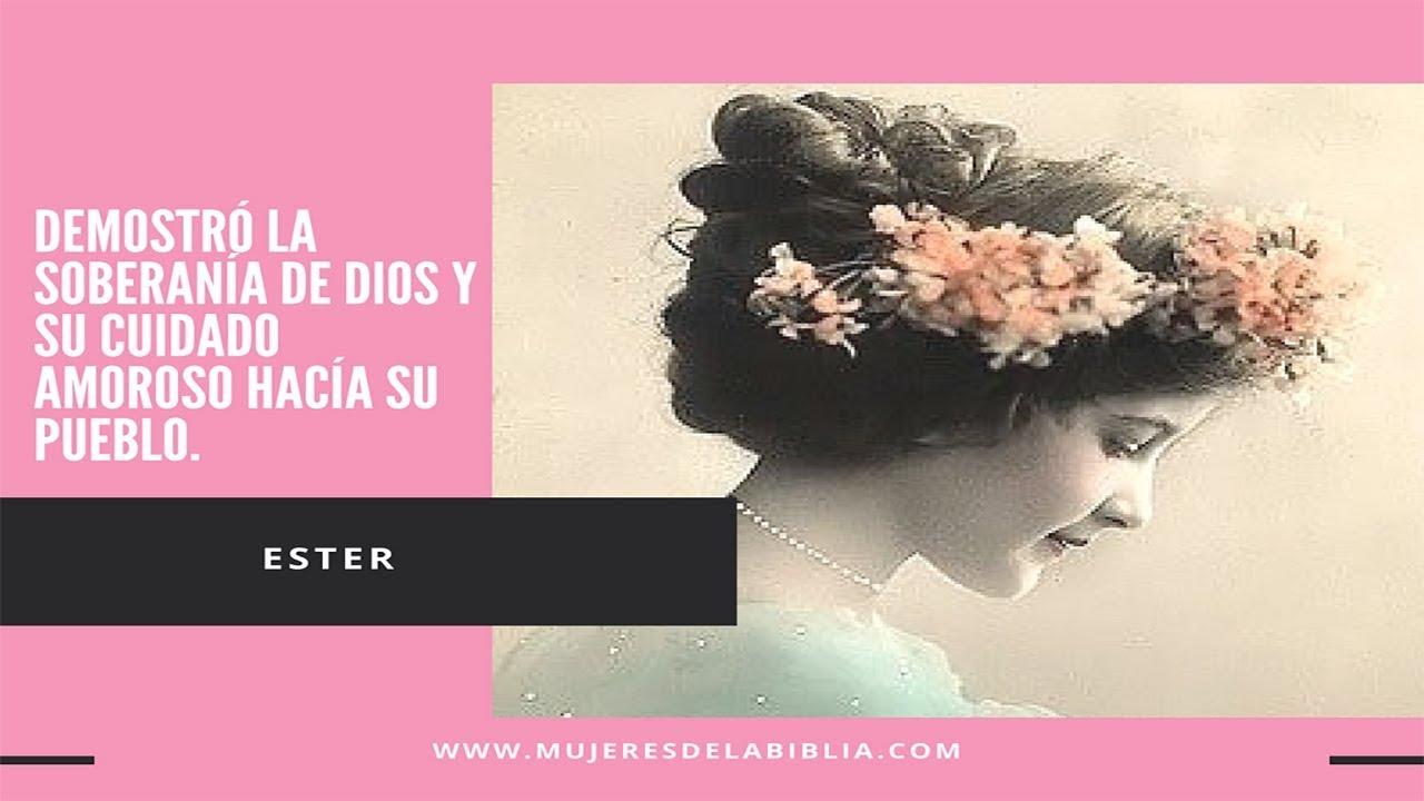 Biblia De Ester Pelicula De La