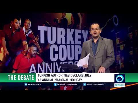 Spectacular backfire: 2016 US-led coup attempt against Turkey has been a disaster for the Pentagon