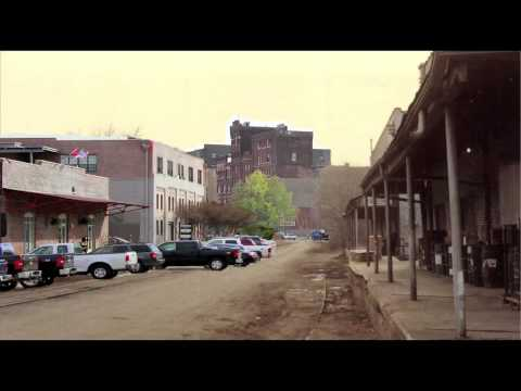 When downtown Memphis was dead.
