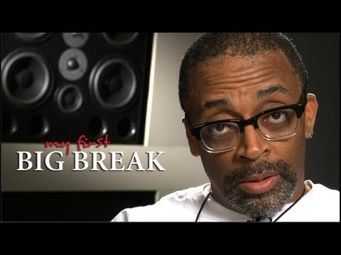 Spike Lee: My First Big Break