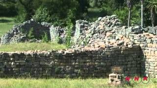 Great Zimbabwe National Monument (UNESCO/NHK)