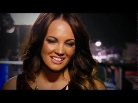 Samantha Jade - Break Even - XFactor Australia - Audition