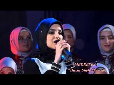 Ilahi Shqip-Turqisht (Mawlaya)