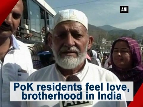 PoK residents feel