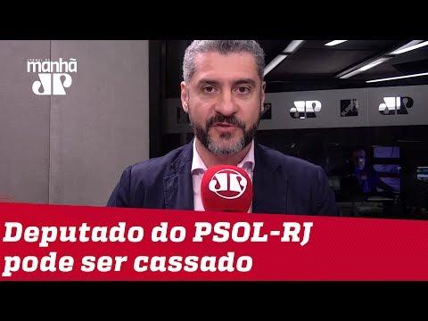 Bruno Garschagen: Deputado do PSOL precisa ser responsabilizado por acusação grave