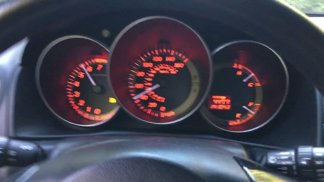 Mazda 0-60 1/4 mile fuel economy