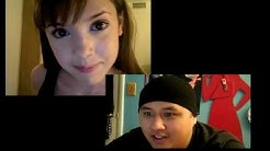 Webcam Chat gone wrong