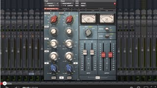 Waves Scheps 73 Plug in Review